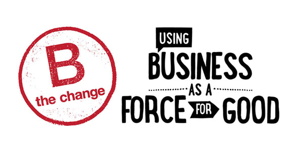 B Corporation - B the change