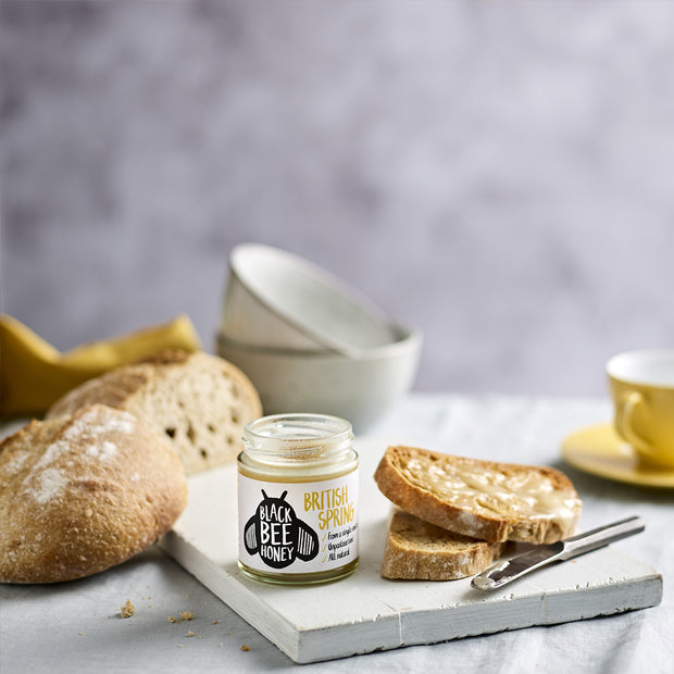 British Spring Honey