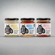 The Honey Seasons - Triple Pack