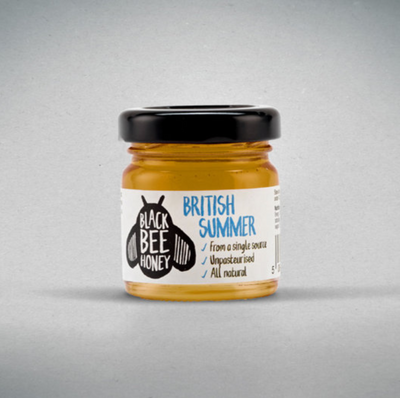 British Summer Honey (42g) - Case of 35