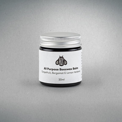 Beeswax All Purpose Balm