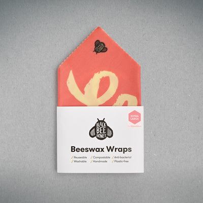 Beeswax Wraps - Extra Large