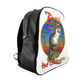 School Backpack