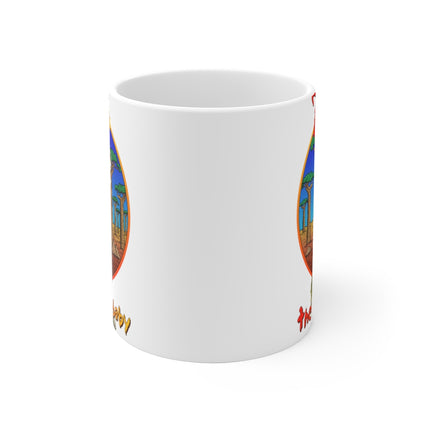 Copy of Ceramic Mug (EU)