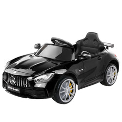 Kids Ride On Car MercedesBenz AMG GT R Electric Black = BabyAlex, Afterpay Available, Toddler Clothes, Diaper Bag, Designer Diaper Bag, Diaper Bag Backpack, Baby Shop Australia, Alex Collections, Baby Clothe Australia
