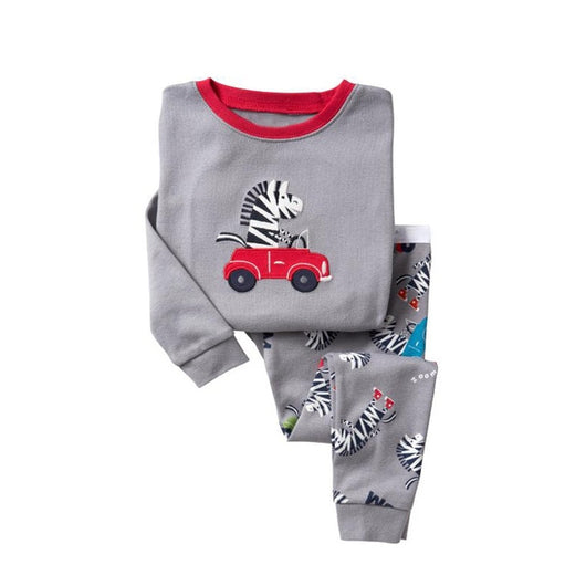 Driving Zebra Sleepwear Kids Pajamas Set = BabyAlex, Afterpay Available, Toddler Clothes, Diaper Bag, Designer Diaper Bag, Diaper Bag Backpack, Baby Shop Australia, Alex Collections, Baby Clothe Australia