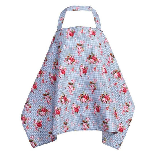 Large Floral Maternity Nursing Cover = BabyAlex, Afterpay Available, Toddler Clothes, Diaper Bag, Designer Diaper Bag, Diaper Bag Backpack, Baby Shop Australia, Alex Collections, Baby Clothe Australia