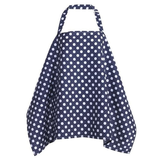 Large Dotted Maternity Nursing Cover = BabyAlex, Afterpay Available, Toddler Clothes, Diaper Bag, Designer Diaper Bag, Diaper Bag Backpack, Baby Shop Australia, Alex Collections, Baby Clothe Australia