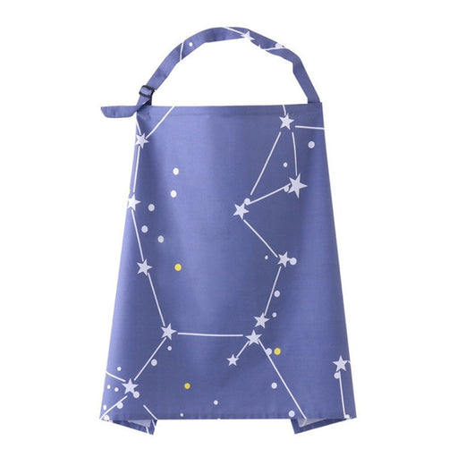 Night Sky Maternity Breastfeeding Nursing Cover = BabyAlex, Afterpay Available, Toddler Clothes, Diaper Bag, Designer Diaper Bag, Diaper Bag Backpack, Baby Shop Australia, Alex Collections, Baby Clothe Australia