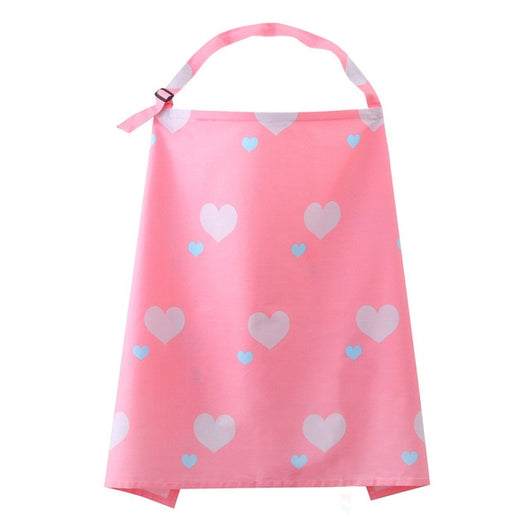 Cute Hearts Breastfeeding Nursing Cover = BabyAlex, Afterpay Available, Toddler Clothes, Diaper Bag, Designer Diaper Bag, Diaper Bag Backpack, Baby Shop Australia, Alex Collections, Baby Clothe Australia