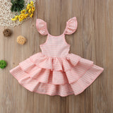 Girls Tutu Layered Sundress = BabyAlex, Afterpay Available, Toddler Clothes, Diaper Bag, Designer Diaper Bag, Diaper Bag Backpack, Baby Shop Australia, Alex Collections, Baby Clothe Australia