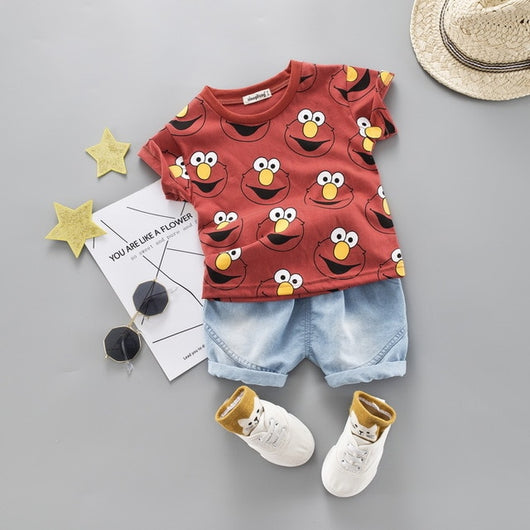 Cool kids t-shirt and jeans short set = BabyAlex, Afterpay Available, Toddler Clothes, Diaper Bag, Designer Diaper Bag, Diaper Bag Backpack, Baby Shop Australia, Alex Collections, Baby Clothe Australia