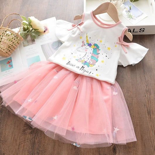 Beautiful UnicornTop and Skirt Set = BabyAlex, Afterpay Available, Toddler Clothes, Diaper Bag, Designer Diaper Bag, Diaper Bag Backpack, Baby Shop Australia, Alex Collections, Baby Clothe Australia