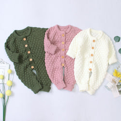 Baby Knitted Sweater Rompers = BabyAlex, Afterpay Available, Toddler Clothes, Diaper Bag, Designer Diaper Bag, Diaper Bag Backpack, Baby Shop Australia, Alex Collections, Baby Clothe Australia