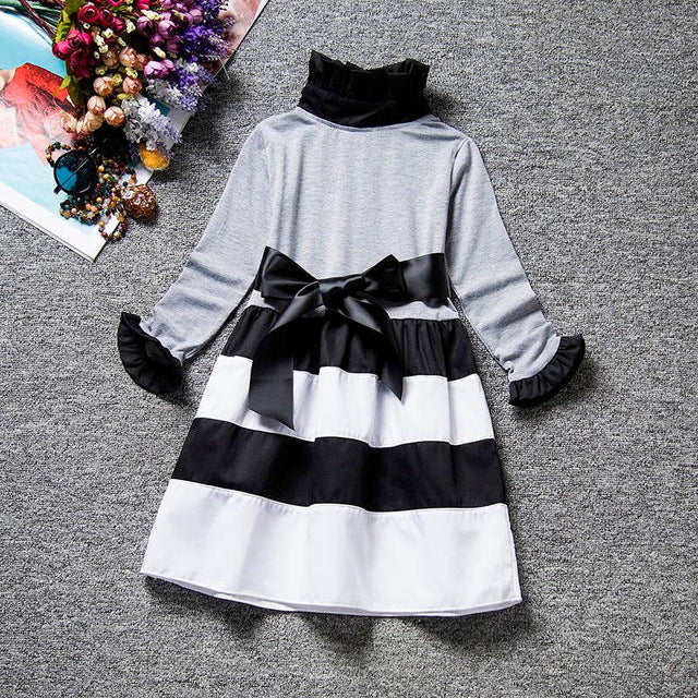 Stylish Girl's Color Block A-Line Dress = BabyAlex, Afterpay Available, Toddler Clothes, Diaper Bag, Designer Diaper Bag, Diaper Bag Backpack, Baby Shop Australia, Alex Collections, Baby Clothe Australia