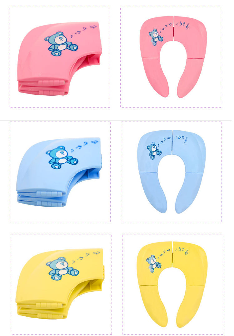Baby portable Toilet Training seat - Baby Alex, baby clothes, baby shoes, diaper bag, Maternity clothes