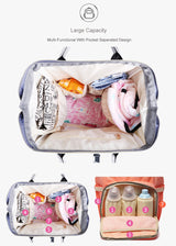 Trendy Backpack Diaper Bag = BabyAlex, Afterpay Available, Toddler Clothes, Diaper Bag, Designer Diaper Bag, Diaper Bag Backpack, Baby Shop Australia, Alex Collections, Baby Clothe Australia