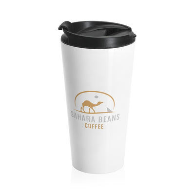 Stainless Steel Travel Mug 15oz