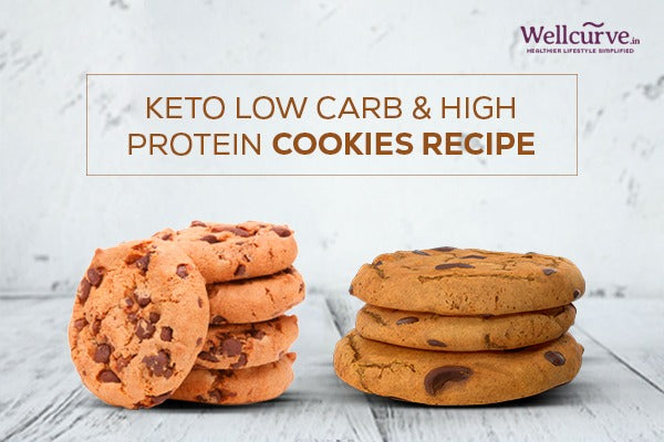 low carb keto cookies snacks high protein recipes