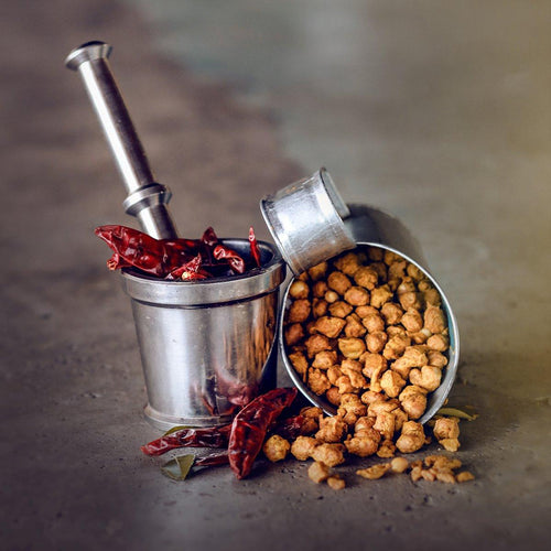 Low Carb Coated Peanuts