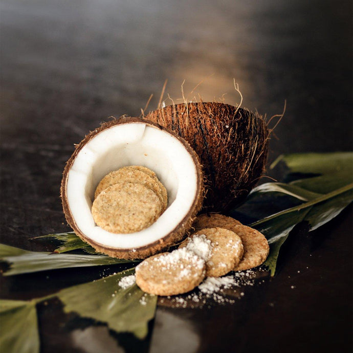 Keto Coconut Cookie