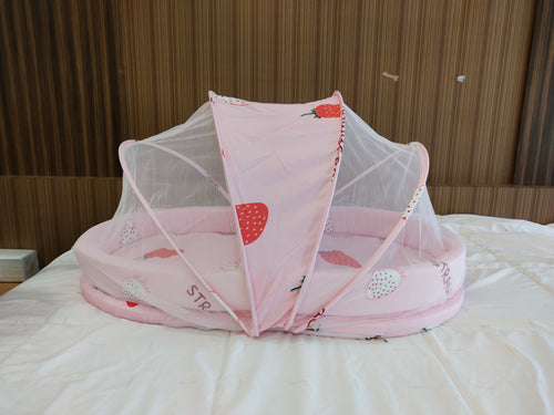 BABY ANTI MOSQUITO BED SET