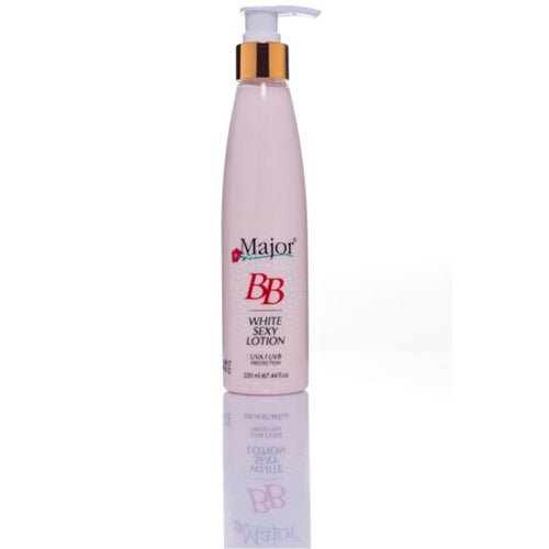 MAJOR BB WHITENING LOTION