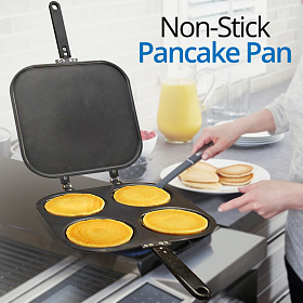 Non-stick Pancake Pan Maker