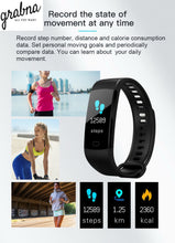 Load image into Gallery viewer, Smart Fitness Band
