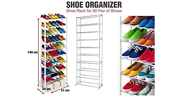 Amazing Shoe Rack Organizer