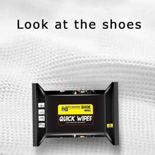 Load image into Gallery viewer, SHOES WIPES CLEANER (BUY 1 TAKE 1)