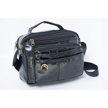 Load image into Gallery viewer, PU Leather Sling Bag(BUY 1 TAKE 1)