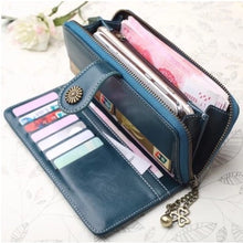 Load image into Gallery viewer, PU Purse Wallet  (Buy 1 Get1)