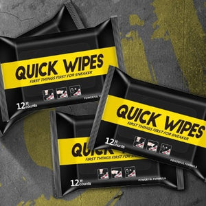 SHOES WIPES CLEANER (BUY 1 TAKE 1)