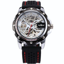 Load image into Gallery viewer, Skeleton Fashionable Automatic Watch