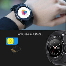Load image into Gallery viewer, Smart Watch V8