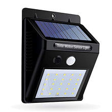 Load image into Gallery viewer, 20 LED Solar Powered Light (Buy 1 Take 1)