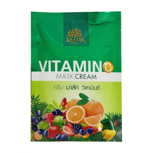Vitamin C Body Mask