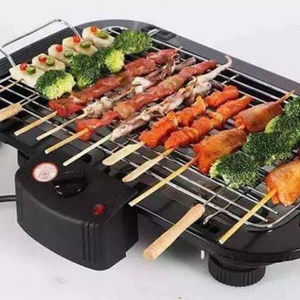 Electric Barbeque Griller