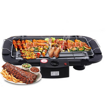 Load image into Gallery viewer, Electric Barbeque Griller