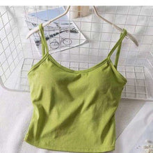 Load image into Gallery viewer, STYLISH BACK CROP TOP (BUY 1 GET 3)
