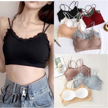 Load image into Gallery viewer, Camisole Breathable Bralette ( BUY 1 GET 2)