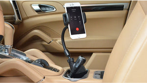 Universal Dual USB Car Charger