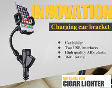 Load image into Gallery viewer, Universal Dual USB Car Charger