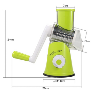 Manual Vegetable Grater