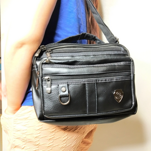 Leather Sling Bag Buy1 take1