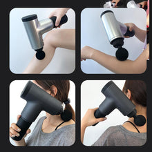 Load image into Gallery viewer, BODY DEEP MUSCLE GUN MASSAGER