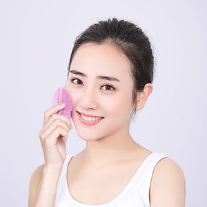 Rechargeable Cleansing Brush