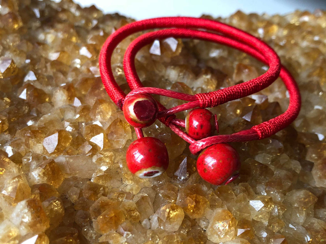 Ultimate Red String (Buy1 take 3)