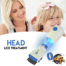 Load image into Gallery viewer, Head Lice Removal(Electric)